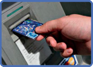 Охрана банкоматов